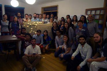 Frente Amplio: con masiva reunión dan inicio a Comando Ciudadano en Los Ríos de cara a elecciones de noviembre