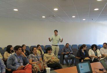 Hospitales de Imperial, Carahue y Puerto Saavedra implementan sistema informático que agilizará la atención