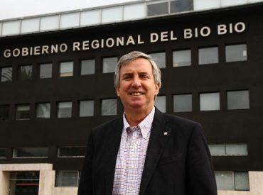 """Claudio Eguiluz: """"Nuevas carreteras y la construcción  del puente Industrial son claves para  agregar valor a los productos de la zona"""""""