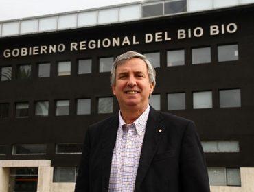 Claudio Eguiluz advirtió sobre déficit en colectores de aguas lluvia