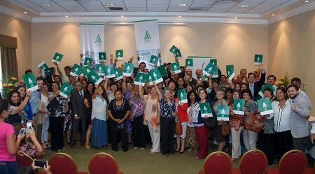 CMPC Celulosa apoya iniciativas vecinales en Bio Bio y La Araucanía