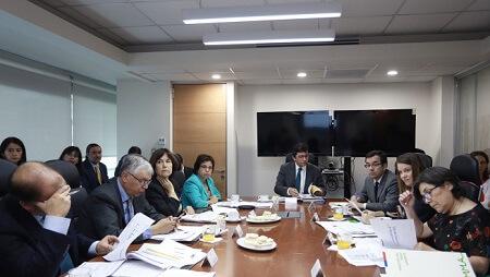 Consejo de Ministros aprueba primeros reglamentos para la implementación de la Ley de Reciclaje