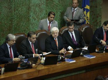 Diputado Jaramillo destacaaprobación de proyecto que otorga a Tribunales Laborales competencia en casos de accidentes de responsabilidad del empleador
