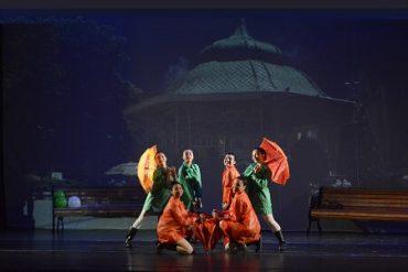Escuela de Danza de Valdivia abre matrículas 2017