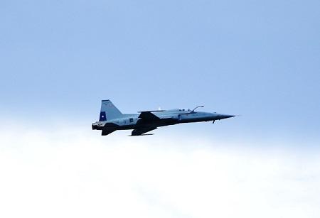IVª Brigada Aérea realizará presentación aérea en la Costanera del Estrecho