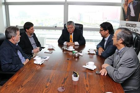 Fesur implementará medidaspara evitar nuevas fallas del Biotrén
