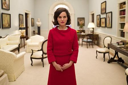 """""""Jackie"""" se exhibe en el Cine Club"""