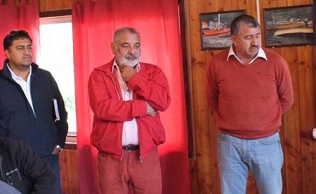 Pescadores pelágicos de la Región de Los Ríos se oponen al acuerdo que podrían firmar pescadores sardineros de las regiones de la Araucanía y del Bío Bío
