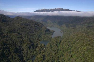 """Senador De Urresti y creación de red de parques nacionales de la Patagonia:""""Agradezco el legado que Douglas Tompkins nos dejó y que nos permite proteger nuestro patrimonio natural"""""""
