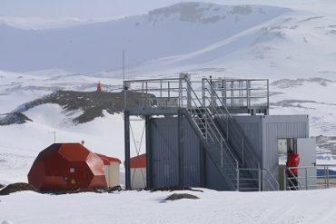 """Raúl R. Cordero, investigador antártico:""""En los últimos 40 años el clima del hemisferio sur ha cambiado más por el agujero de ozono, que por el cambio climático"""""""