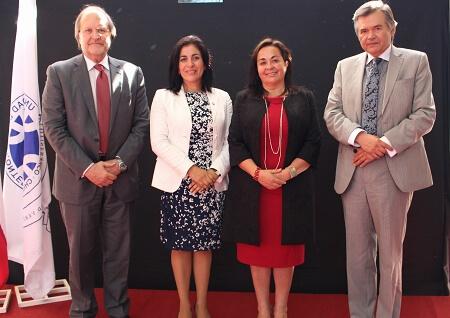 Alianza estratégica entre universidades nacionales marcan inicio del Año Académico de la FCJE