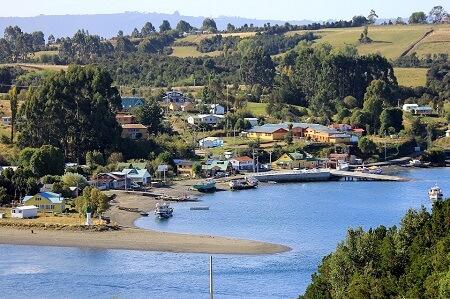 Municipalidad de Castro contará con delegación en isla Quehui