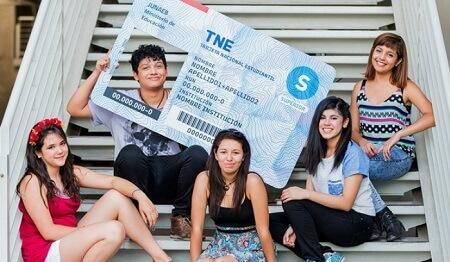JUNAEB anuncia nuevas fechas Captura Fotográfica para la TNE 2017paraestudiante de educación superior