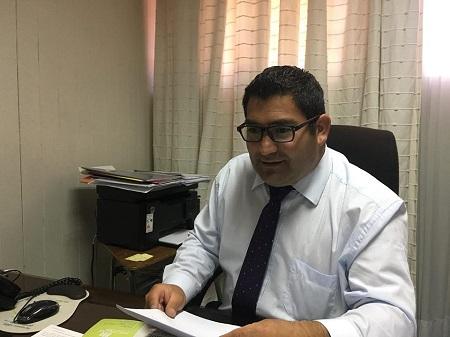 Concejal Luis Islas llama a sus pares a trabajar gratis para el Censo 2017