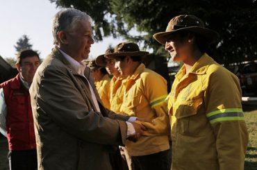 Ministro Furche destaca dinamismo del sector agroalimentario y forestal de la Araucanía