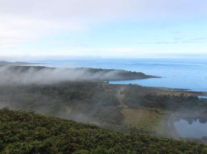 Bienes Nacionales entrega concesión por medio siglo para el majestuoso Parque del Estrecho de Magallanes