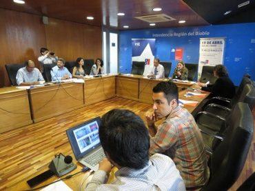 PreCenso 2016 cifra en 761.805 las viviendas existentes en la Región del Biobío