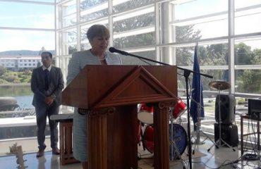 Presidenta de la Corte de Apelacionesde Valdivia inaugura año judicial con énfasis en la vinculación con la comunidad