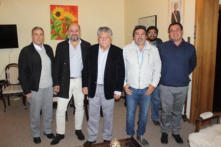 Primera Cámara de Comercio de San Pedro dela Paztendrá directiva los primeros días de abril