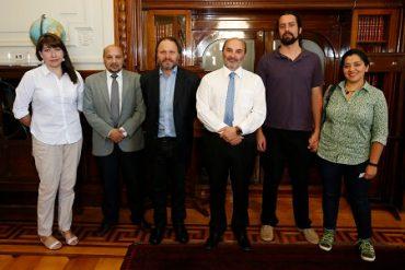 Proyecto Unión de Historias abre posibilidad de implementar museo de carácter nacional en La Unión