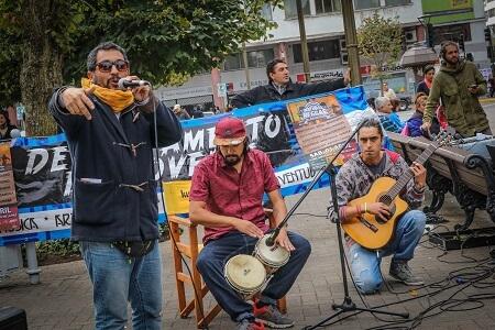 San Pedro de la Paz celebrará 10 años de Natural Reggae Fest
