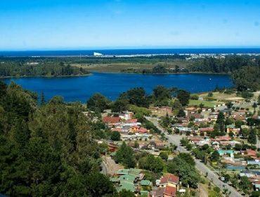 Eguiluz propondrá plan para recuperarlagunas y humedales del Gran Concepción