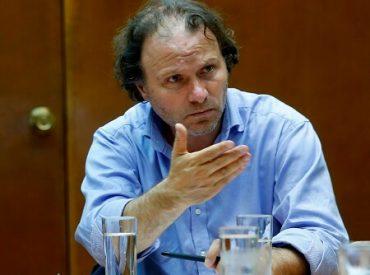 """Senador De Urresti y crisis sanitario-ambiental de Osorno: """"Ojalá la próxima semana ESSAL y Aguas Andinas vengan a dar la cara y dejen de esconderse detrás de la SISS"""""""