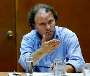 Senador De Urresti criticó duramente fallo a favor del Proyecto Dominga