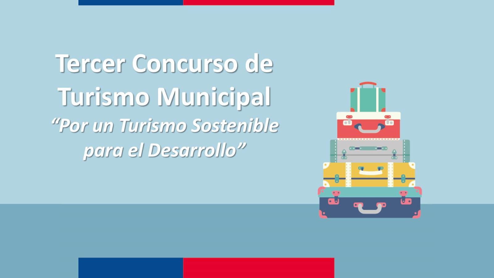 Sernatur Aysén abre convocatoria para postular al tercer Concurso Nacional de Experiencias en Turismo Municipal