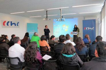 Socios de la CChC Valdivia se informaron de la Nueva Ley del sistema de Relaciones Laborales