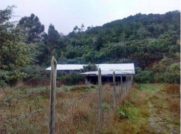Concretan terreno para instalación de planta de tratamientosde aguas en Niebla – Los Molinos
