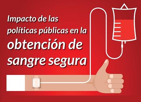 Subsecretario de Salud Pública y doctoraMarcela Contreras abordan donación de sangre segura