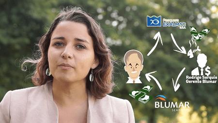Video del Frente Amplio explica en 90 segundo los negocios del ex-presidente Piñera