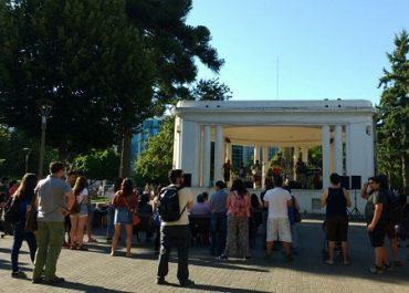 Últimas presentaciones para disfrutar de Viernes en el Odeónen Concepción