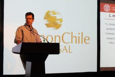 """Alfredo Tello, gerente general de Intesal:""""El salmón chileno es inocuo y cuenta con una exhaustiva regulación"""""""