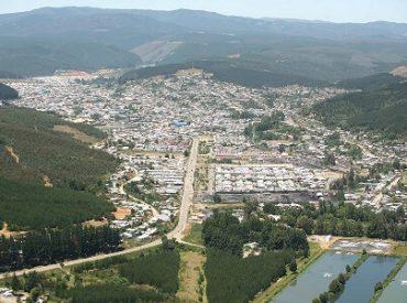 Onemi decreta Alerta Temprana Preventiva en la Región del Biobío por altas temperaturas