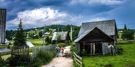Romania Destinations