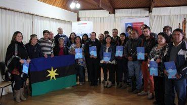 En Chiloé se realiza Diálogo Participativo de Seguridad Pública y Descentralización