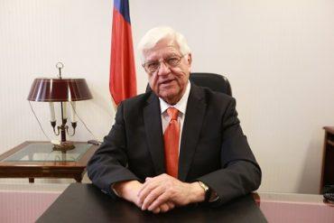 Diputado Jaramillo destaca importancia de anuncio presidencial sobre proyecto que mejora actual sistema de pensiones
