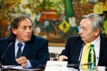 Diputado Morano asume presidencia en la Comisión de Pesca de la Cámara