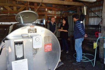 Emprendedores de Río Bueno se atrevieron con Energías Renovables No Convencionales