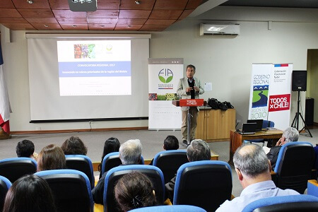 FIA impulsa proyectos de innovación en la Región del Biobío