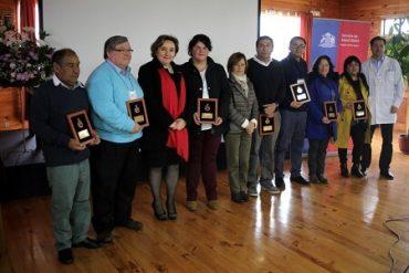 Cuenta Pública participativa del Servicio Salud Chiloé reunió gran convocatoria y destacó avances trascendentes para Chiloé