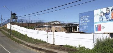 "Berger (RN) emplazó a la JUNJI a explicar criterios para construir jardín infantil ""pegado"" a la cárcel en Río Bueno"