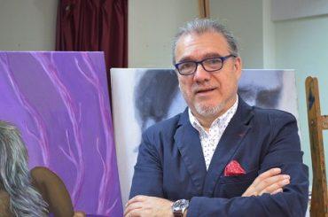 Premiada exposición de José Basso se presenta en el Museo Ferroviario de Temuco