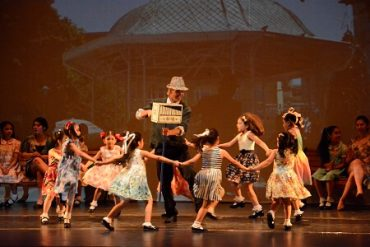 Mes de la danza en Valdivia se tomará la ciudad