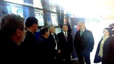 """Inédito proyecto de lectura """"Microcuentos"""" tendrá segunda versión en el transporte público del Gran Concepción"""