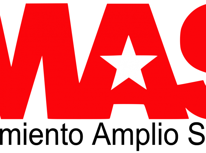 """Presidente del MAS Región del Biobío, Leonardo Gutiérrez: """"En el MAS Región del Biobío apostamos a ganar y contaremos con diputada o diputado"""""""