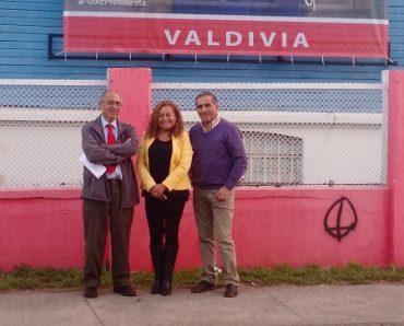 La Democracia Cristiana en Valdivia realizará la última fiesta del refichaje