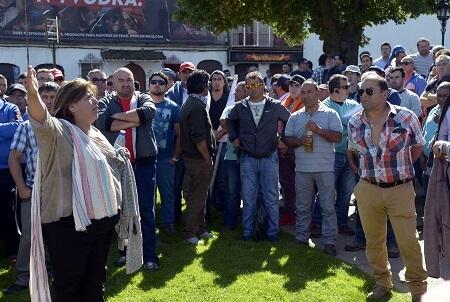 Pescadores artesanales de la Región del Biobío piden que ministro Céspedes se reúna con ellos mañana
